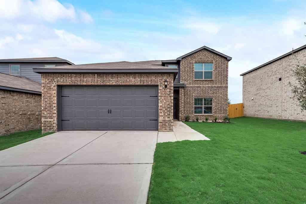 615 Aqueduct Drive, Seagoville, TX, 75159,