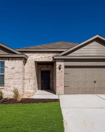 139 Cattlemans Creek West Road Newark, TX, 76071