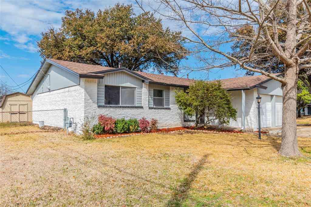 3025 Steven Street, Irving, TX, 75062,