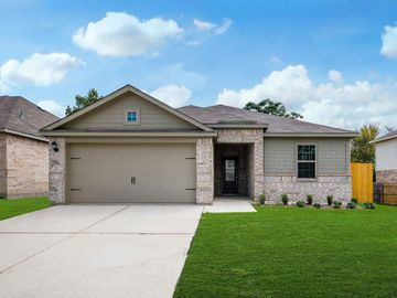 232 Ridgeland Oak Drive, Fort Worth, TX, 76120,