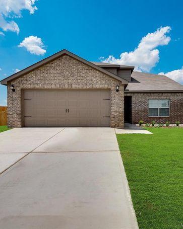 192 Cattlemans Creek West Road Newark, TX, 76071