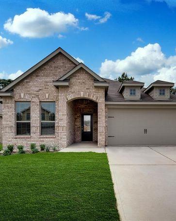 305 Lowery Oaks Trail Fort Worth, TX, 76120