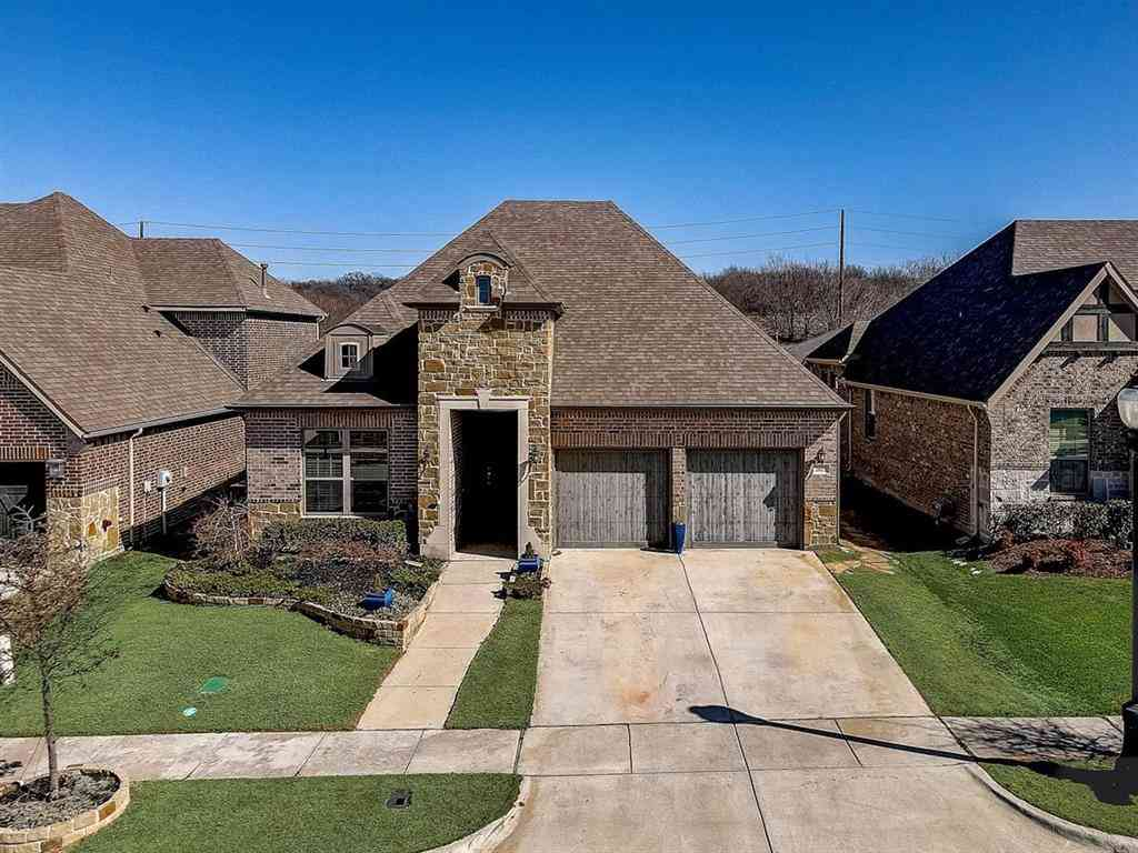 2629 Walnut Creek Lane, The Colony, TX, 75056,