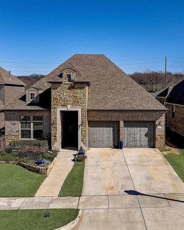 2629 Walnut Creek Lane The Colony, TX, 75056