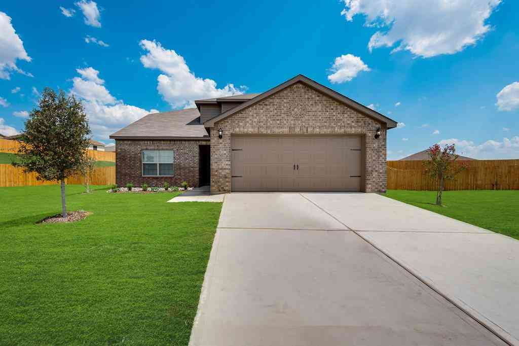 143 Cattlemans Creek West Road, Newark, TX, 76071,
