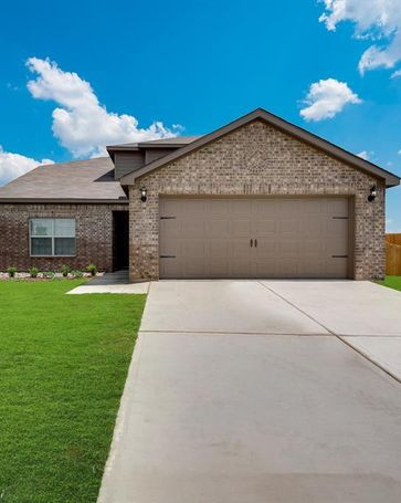 143 Cattlemans Creek West Road Newark, TX, 76071
