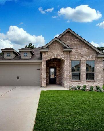 336 Lowery Oaks Trail Fort Worth, TX, 76120