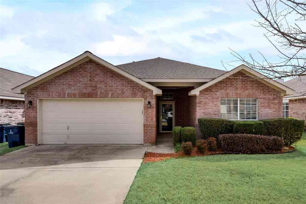 5428 Trout Creek Court, Watauga, TX, 76137,