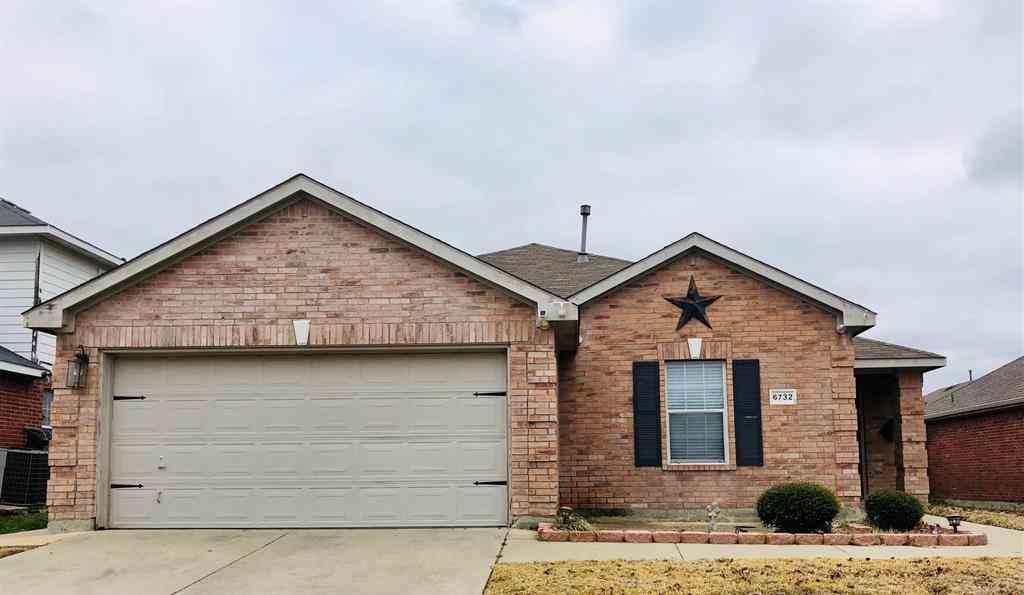 6732 Cedar View Trail, Watauga, TX, 76137,