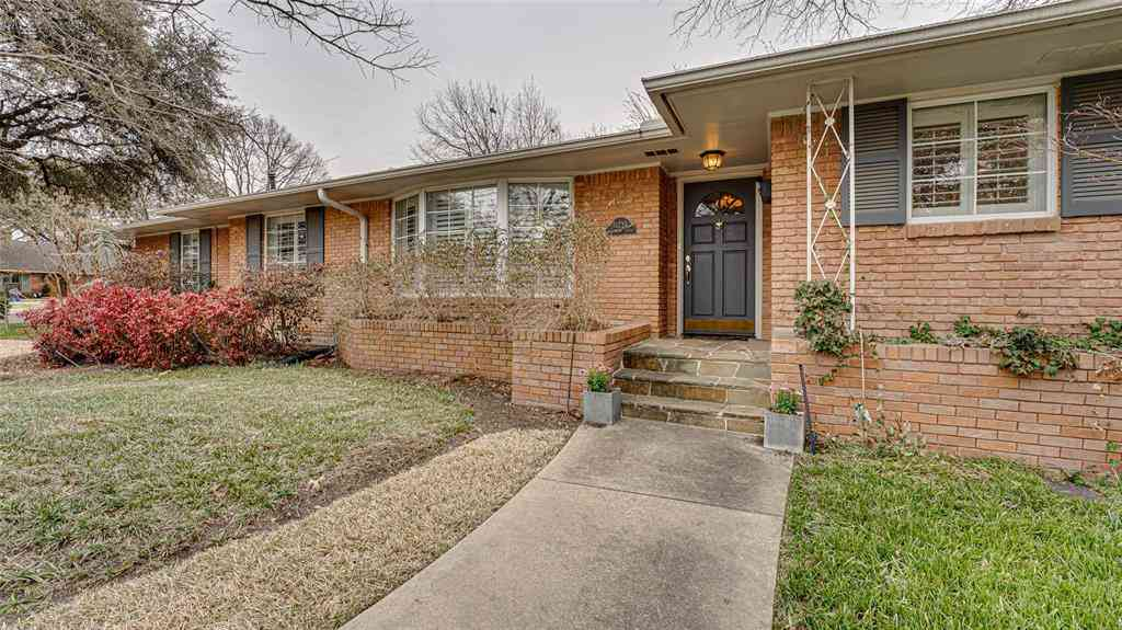 11224 Northgate Circle, Dallas, TX, 75230,