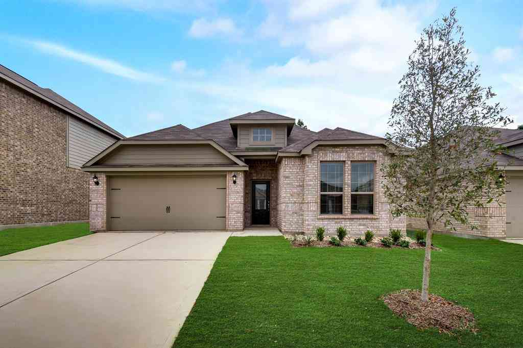 344 Lowery Oaks Trail, Fort Worth, TX, 76120,