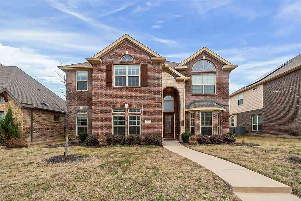 114 Crystal Creek Drive, Red Oak, TX, 75154,