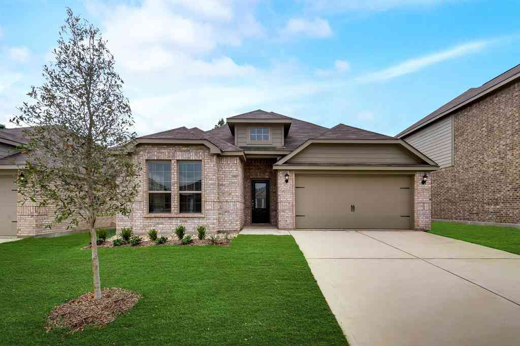 324 Lowery Oaks Trail, Fort Worth, TX, 76120,