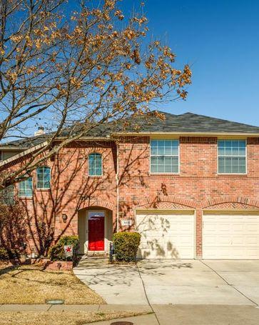 3608 Truman Street Mckinney, TX, 75071