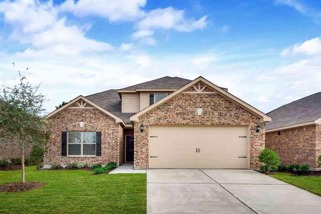 925 Primrose Drive, Sanger, TX, 76266,