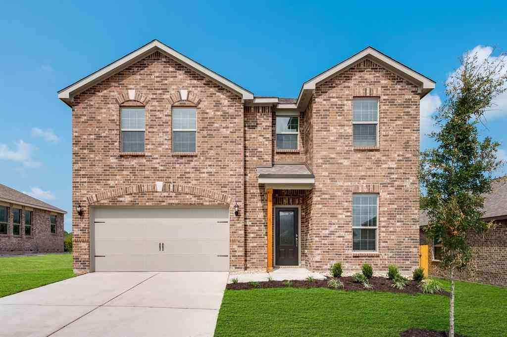 311 Sweet Pea Lane, Princeton, TX, 75407,