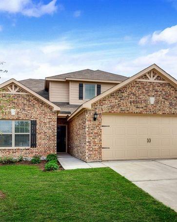 923 Primrose Drive Sanger, TX, 76266