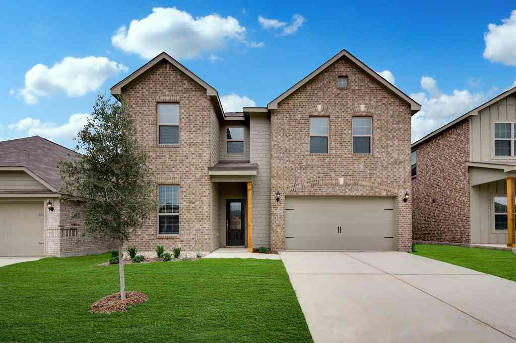 349 Lowery Oaks Trail, Fort Worth, TX, 76120,