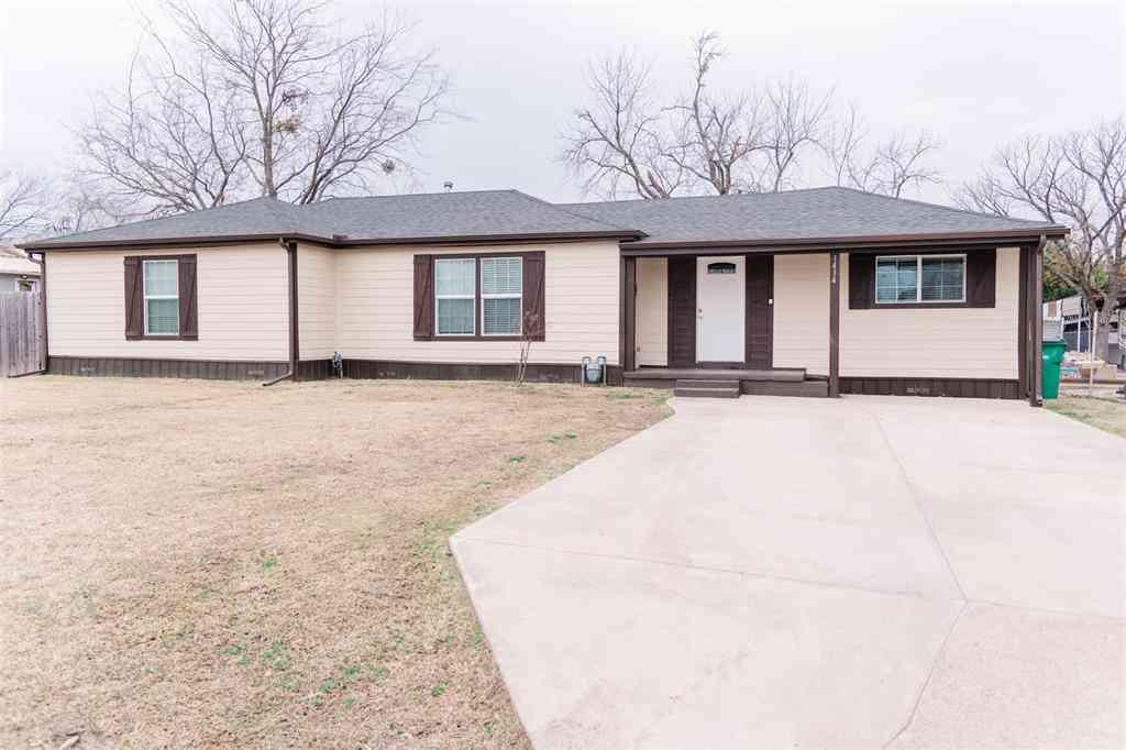 1414 Speedway Street, Greenville, TX, 75401,