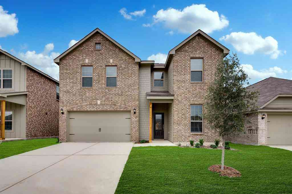 329 Lowery Oaks Trail, Fort Worth, TX, 76120,