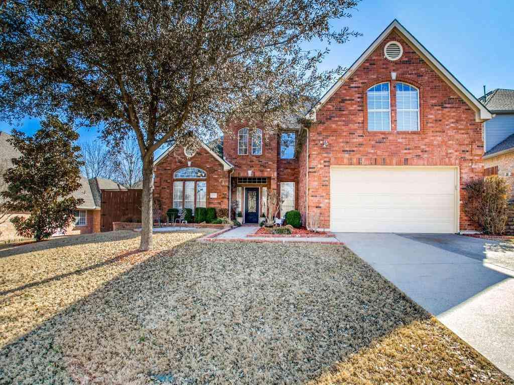 1309 Kingsbrook Circle, Mckinney, TX, 75072,