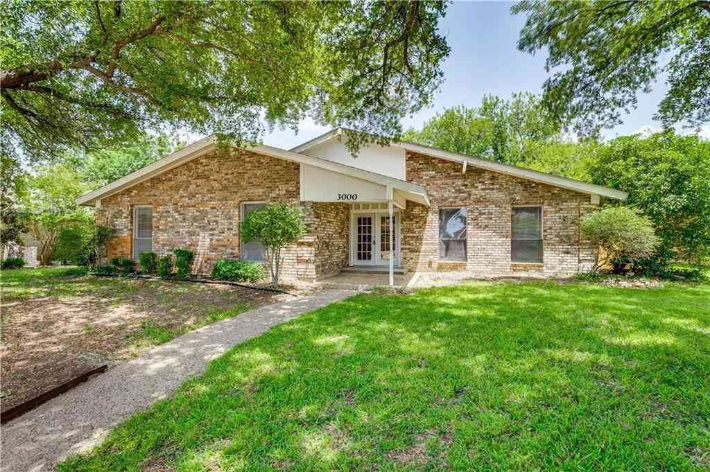 3000 Canyon Valley Trail, Plano, TX, 75075,