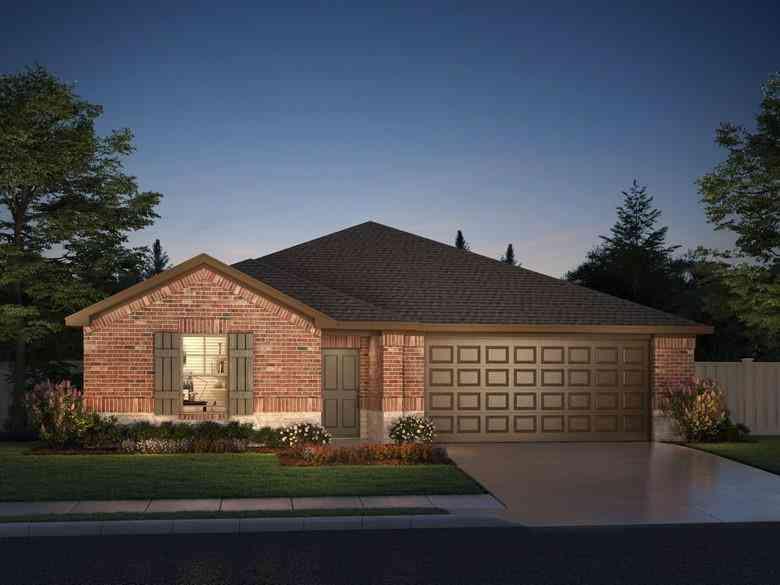 10540 Big Lagoon Drive, Fort Worth, TX, 76179,