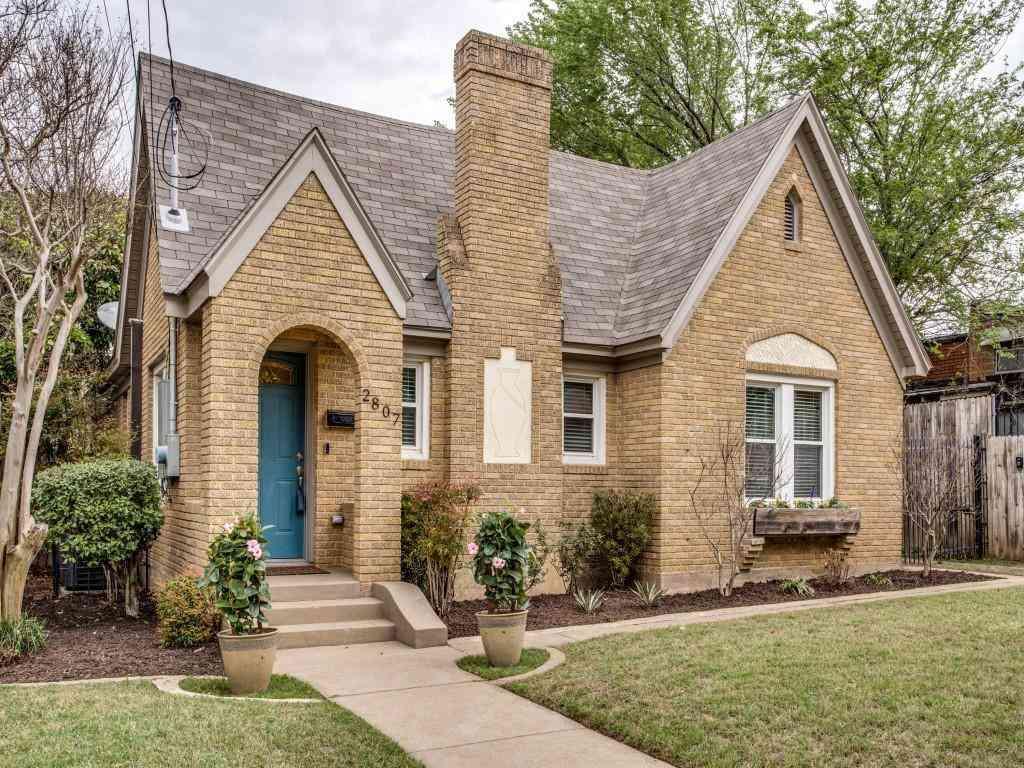 2807 Catherine Street, Dallas, TX, 75211,