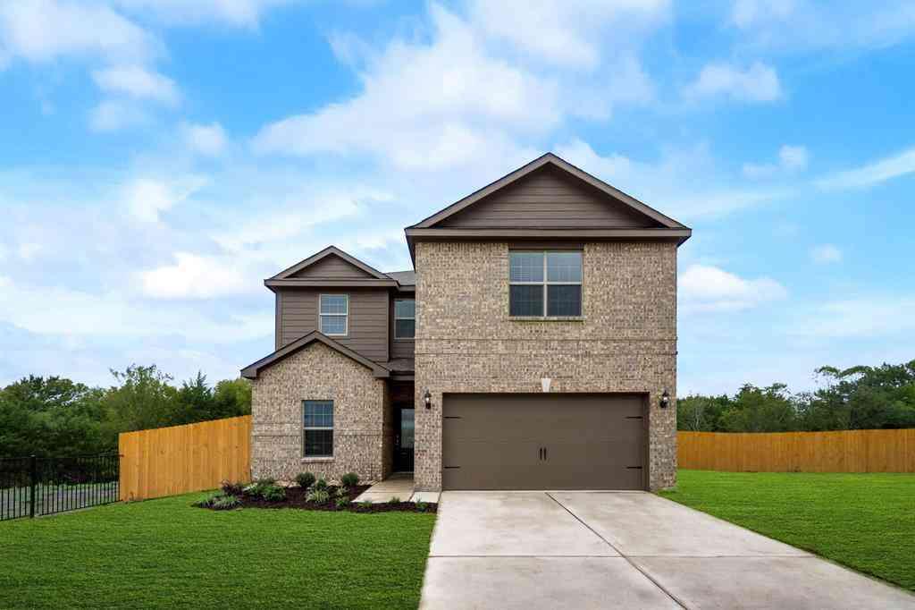 260 Honeysuckle Lane, Princeton, TX, 75407,