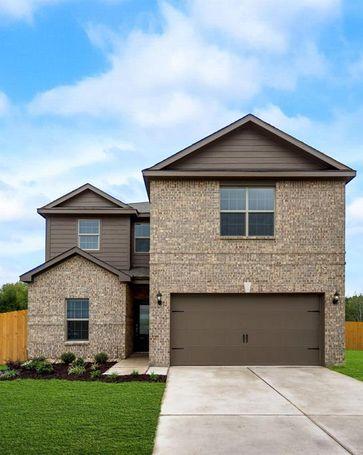 318 Sweet Pea Lane Princeton, TX, 75407