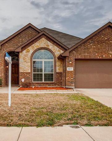 9617 Cypress Lake Drive Crowley, TX, 76036
