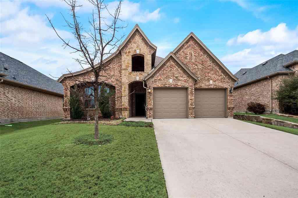 9704 Mullins Crossing Drive, Fort Worth, TX, 76126,