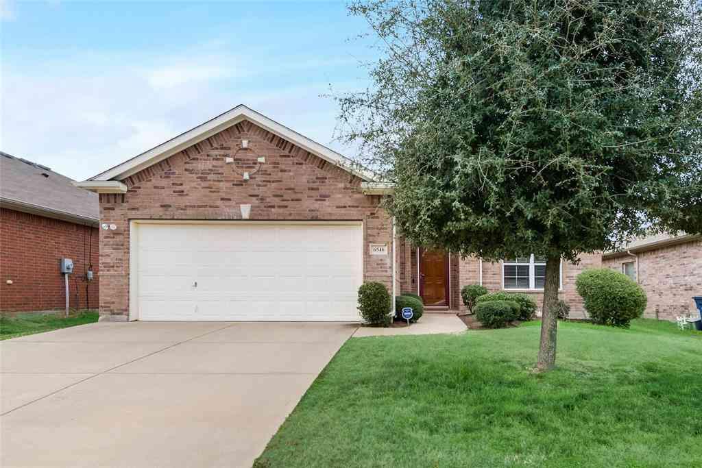 6546 Compass Ridge Drive, Dallas, TX, 75249,