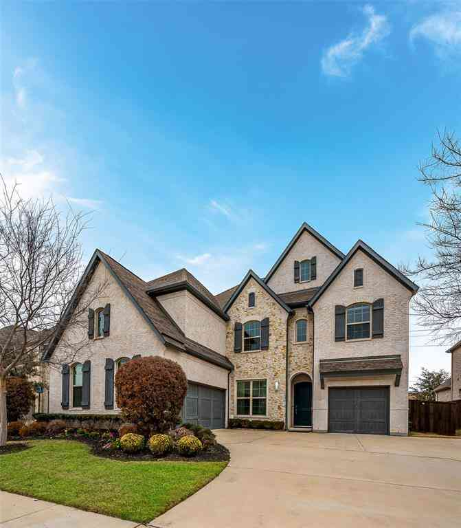 2578 Berry Brook Lane, Frisco, TX, 75034,