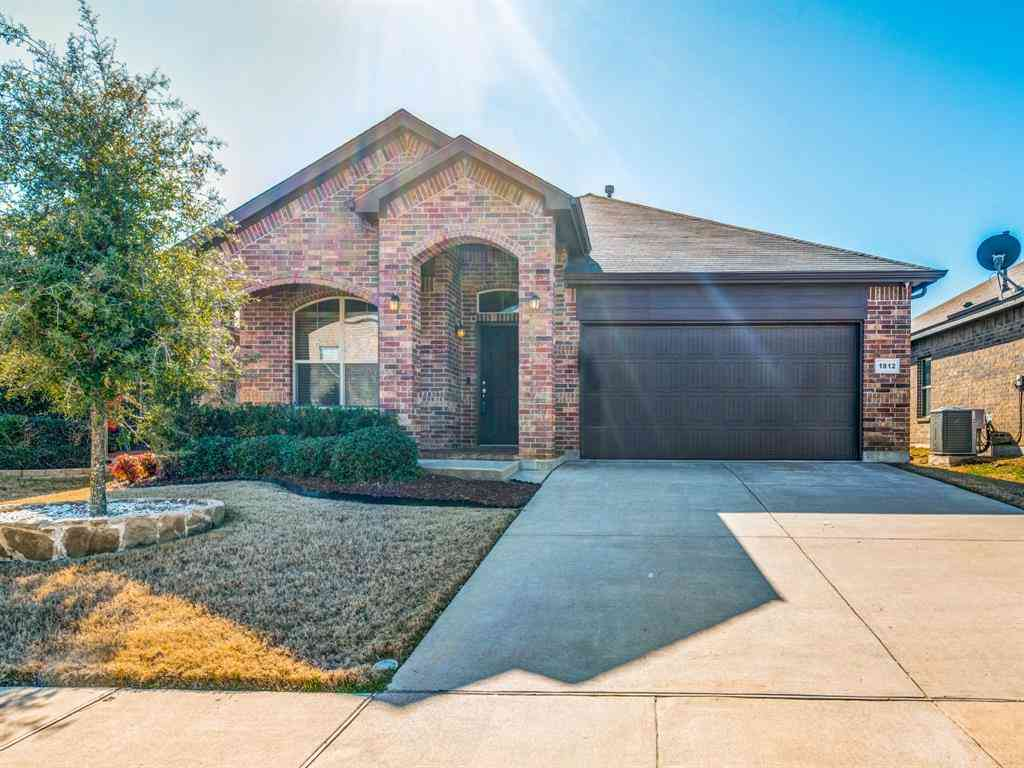 1812 Potrillo Lane, Fort Worth, TX, 76131,