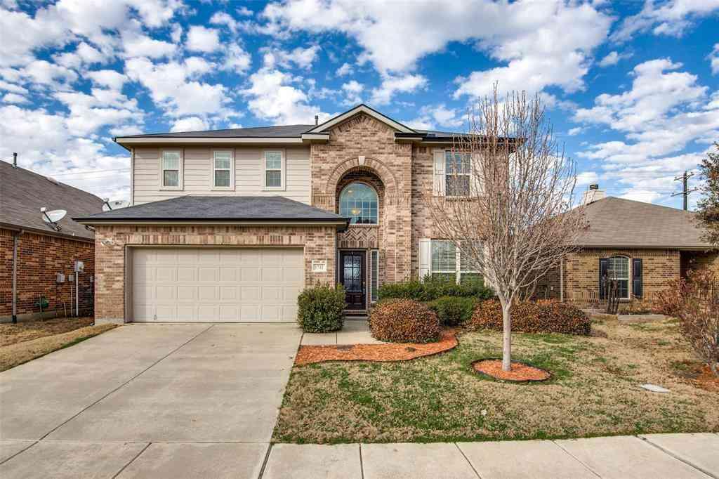 1741 Shoebill Drive, Little Elm, TX, 75068,