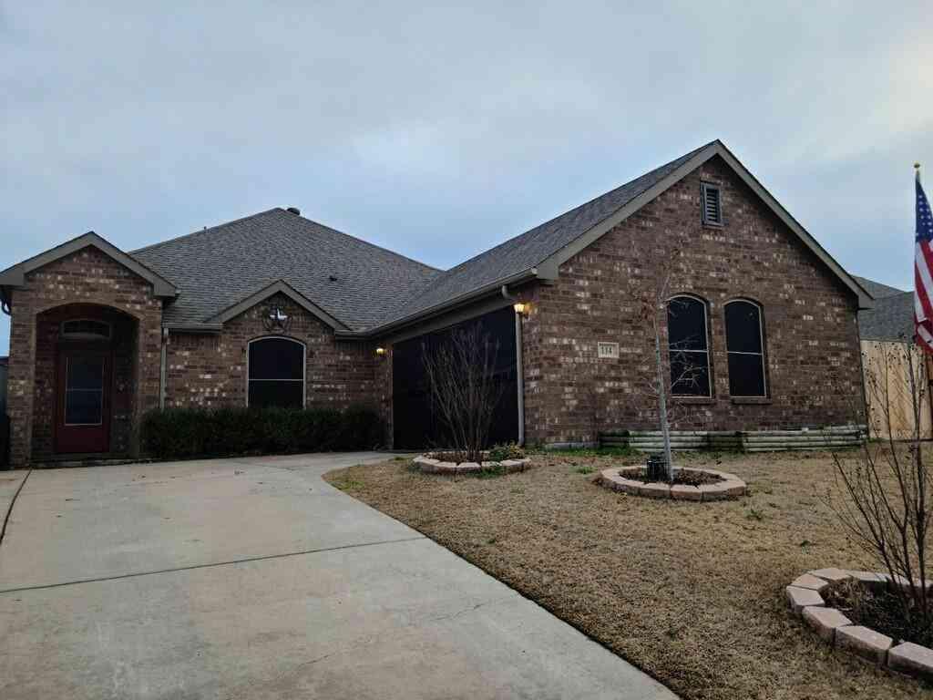 114 Anthony Lane, Red Oak, TX, 75154,