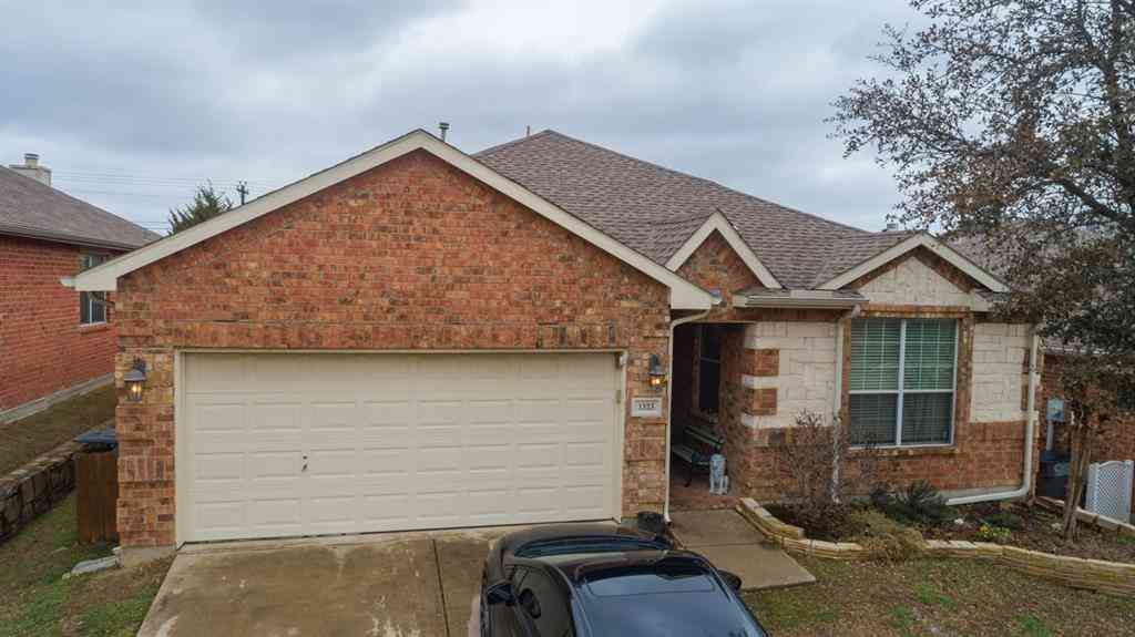 1323 Clear Creek Drive, Wylie, TX, 75098,