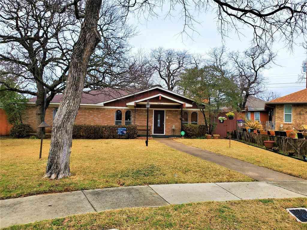 3217 Konet Street, Irving, TX, 75060,