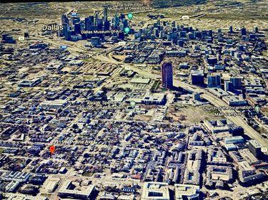 2315 N Prairie Avenue, Dallas, TX, 75204,