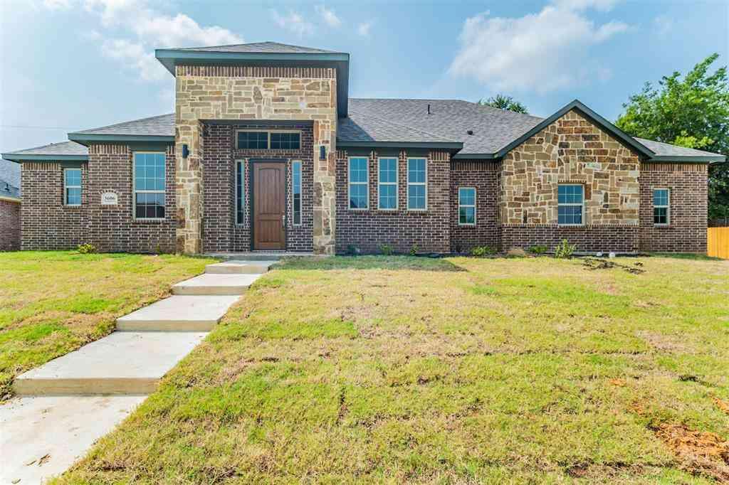 3606 Tristan Court, Arlington, TX, 76016,