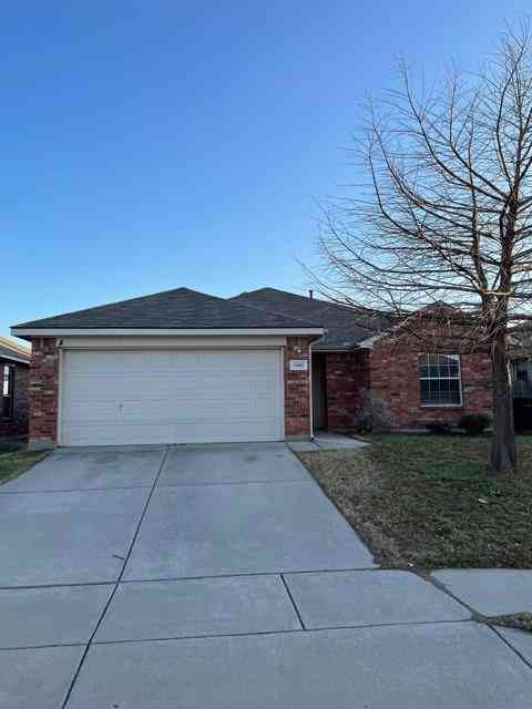 1161 Roping Reins Way, Fort Worth, TX, 76052,