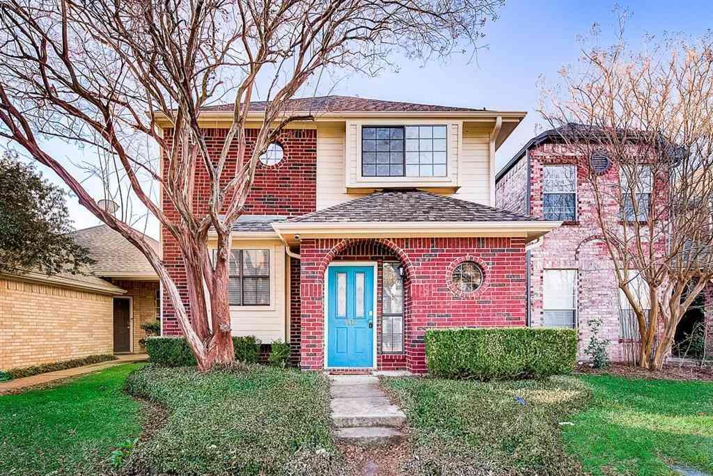 6016 Barrington Court, Dallas, TX, 75252,