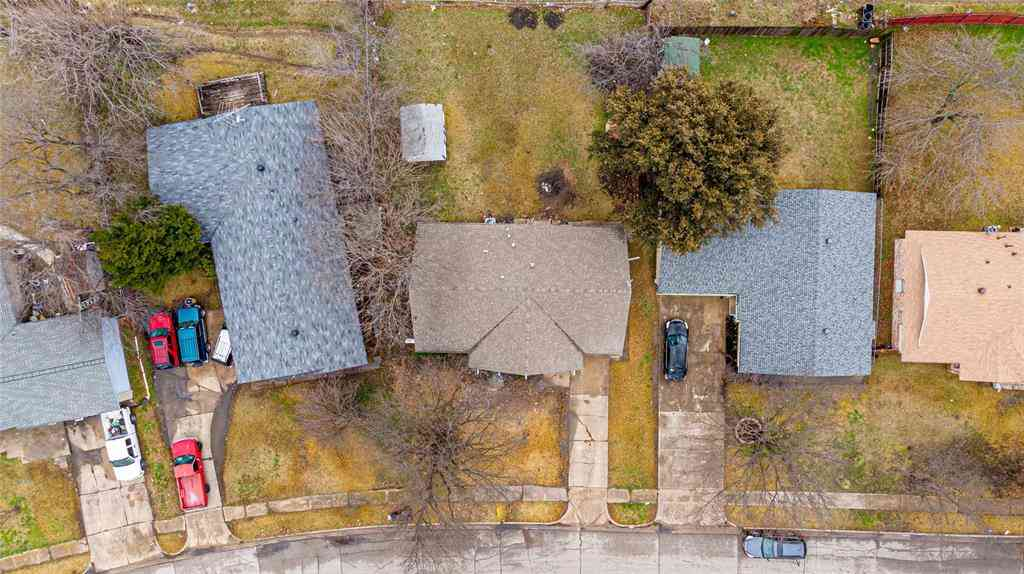 2610 Rosewood Drive, Mesquite, TX, 75150,
