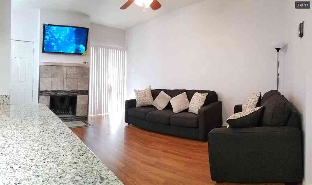 1503 N Garrett Avenue #209, Dallas, TX, 75206,