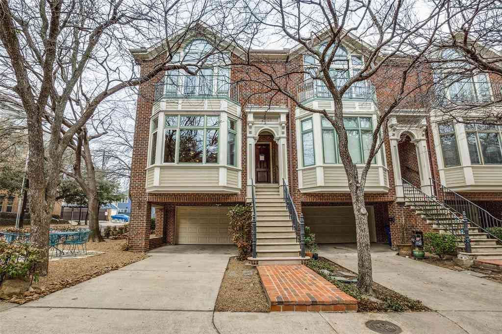 2601 Colby Street, Dallas, TX, 75204,
