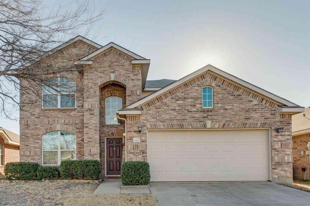 1023 Johnson City Avenue, Forney, TX, 75126,