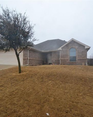 1233 Newcastle Drive Weatherford, TX, 76086