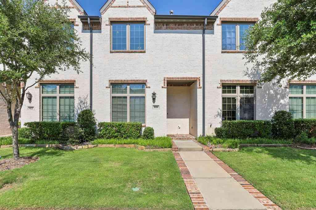 818 Milton Way, Coppell, TX, 75019,