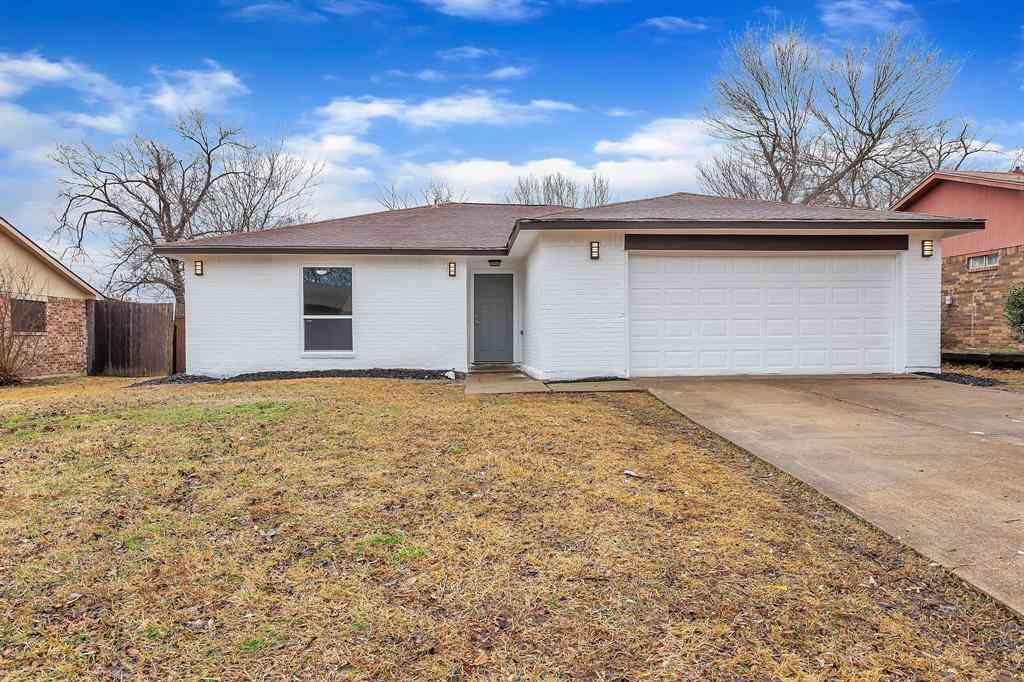 1700 Roundrock Trail, Mesquite, TX, 75149,